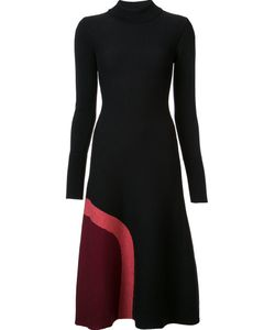 NOVIS | Flared Sweater Dress