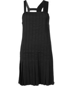 Vera Wang | Плиссированное Платье