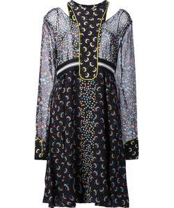 Dorothee Schumacher | Полупрозрачное Платье