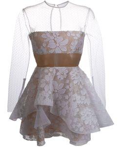 ALEX PERRY   Платье Aubrey