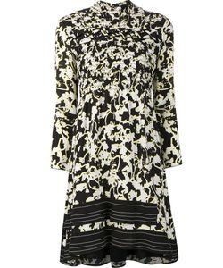 Proenza Schouler | Vine Print Dress