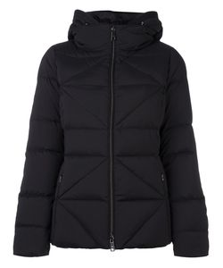 Fay | Quilted Zipped Jacket