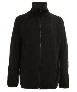 JULIUS | Вязаная Куртка На Молнии