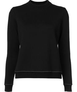 Vera Wang | Slit Back Sweater