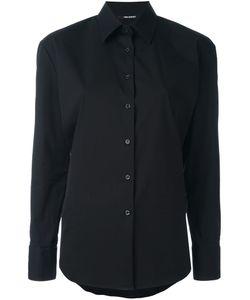 Neil Barrett   Классическая Рубашка
