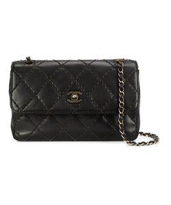 Chanel Vintage | Medium Quilted Shoulder Bag