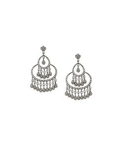LOREE RODKIN | Maharajah Diamond Earrings