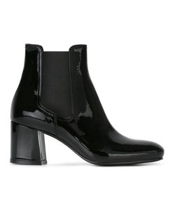 Le Silla | Block Heel Ankle Boots