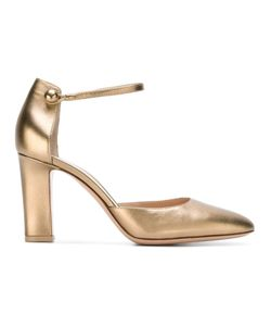 Gianvito Rossi | 54 Pumps