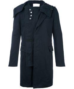 Sacai | Многослойное Пальто