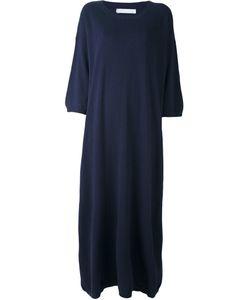 SOCIETE ANONYME | Длинное Трикотажное Платье