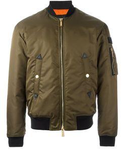 Dsquared2 | Куртка Бомбер Military