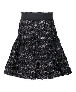 Dolce & Gabbana | Cloqué Skirt
