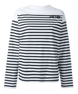 Each X Other | Wilder Striped Sweatshirt