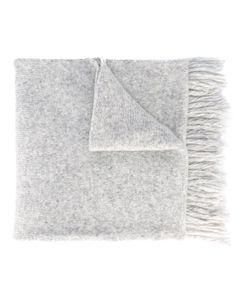 Ami Alexandre Mattiussi | Plain Knitted Scarf