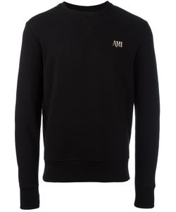 Ami Alexandre Mattiussi | Embroidered Logo Sweatshirt