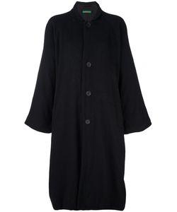 CASEY CASEY | Long Navy Coat