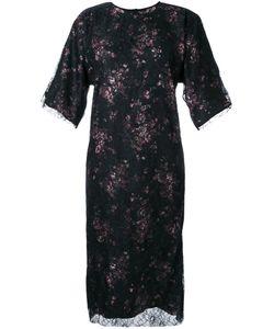 STRATEAS CARLUCCI | Платье С Цветочным Рисунком