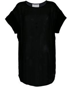 STRATEAS CARLUCCI | Cap T-Shirt