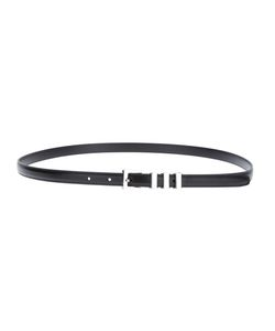 Saint Laurent | Skinny Belt