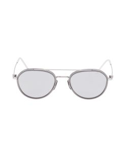 Thom Browne | Aviator Sunglasses