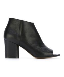 Maison Margiela | Open Toe Ankle Boots