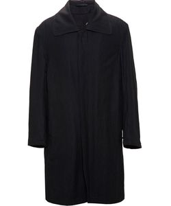 Ann Demeulemeester | Contemporary Overcoat