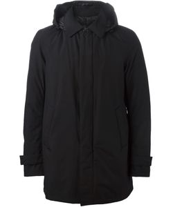 Herno | Hooded Padded Coat