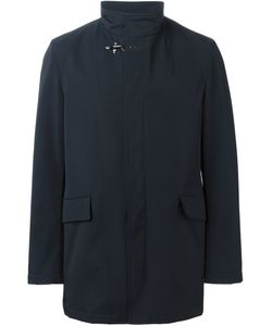 Fay | Hook Fastening Short Coat