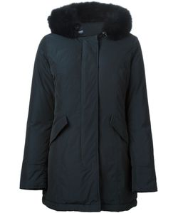 Woolrich | Hooded Padded Coat