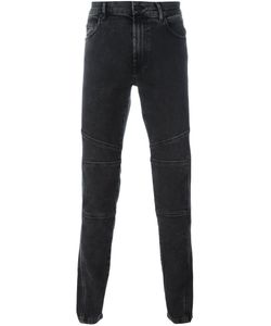 Kenzo | Panelled Jeans