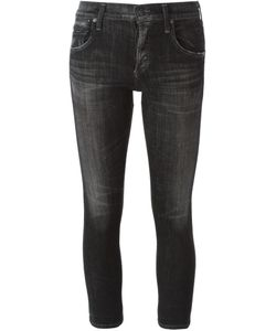 Citizens of Humanity | Cropped Slim Jeans