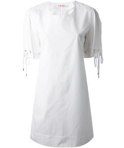 See By Chloe | See By Chloé Tie Cuffs Shift Dress