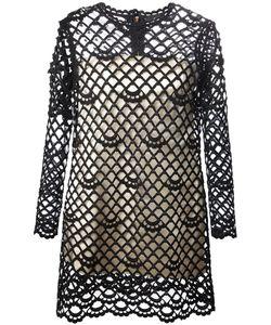 Marc Jacobs | Crochet Dress