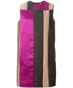 Lanvin | Colour Block Dress