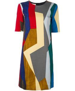 Marni | Платье С Принтом