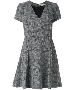 Michael Michael Kors | Платье С V-Образным Вырезом