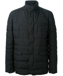 Herno | Funnel Neck Padded Jacket