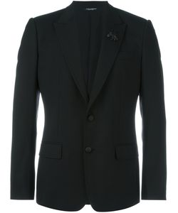 Dolce & Gabbana | Bee Appliqué Blazer