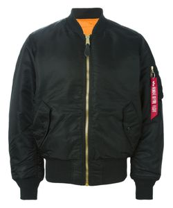 Alpha Industries | Classic Bomber Jacket