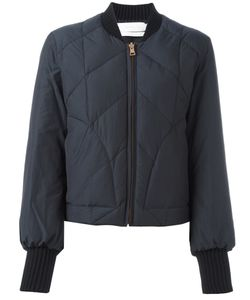 See By Chloe | See By Chloé Quilted Bomber Jacket