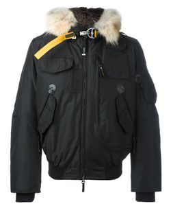 Parajumpers | Faux Fur Trim Padded Jacket