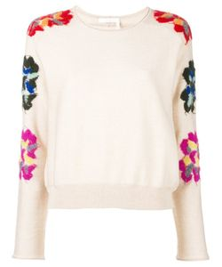 Chloe | Chloé Embroidered Jumper