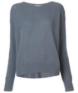 ORGANIC BY JOHN PATRICK | Round Neck Sweater