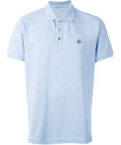 Moncler | Classic Polo Shirt