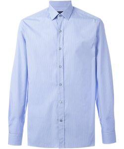 Lanvin | Pinstripe Shirt