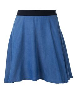 GUILD PRIME | Denim Mini Skirt