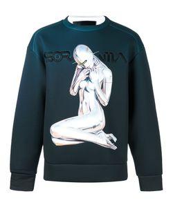 JUUN.J | Gradient Sweatshirt