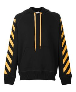 Moncler x Off-White | Signature Stripe Hoodie