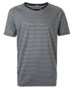 HL HEDDIE LOVU | Striped T-Shirt